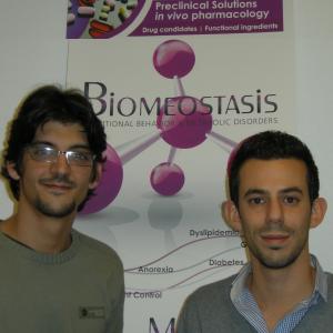 Bruno Bariohay et Julien Roux_Biomeostasis