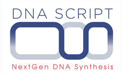 logo-DNA Script