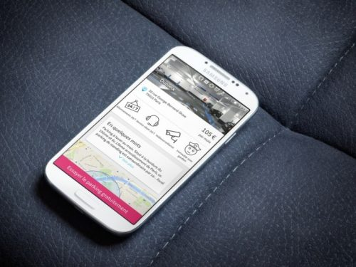 yespark application parking