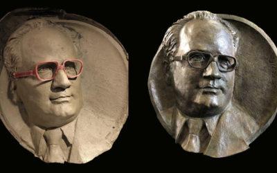 Célébration des fondateurs de l'UCL / 50 ans de la FESIC